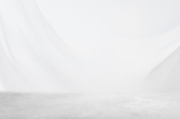 Witte gestructureerde achtergrond