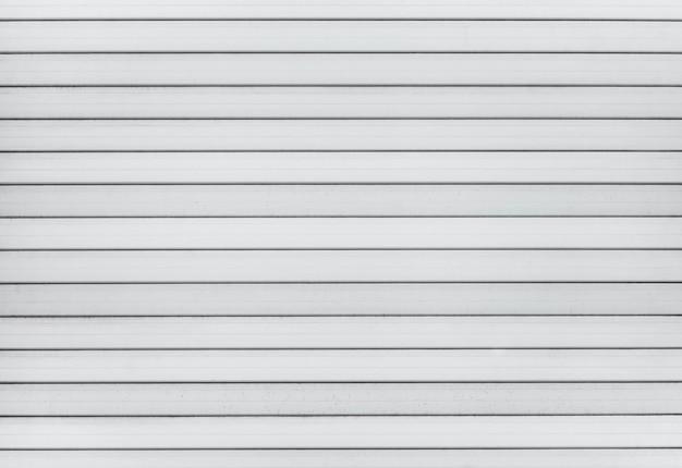 Witte gevelbekleding textuur