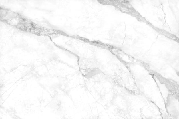 Witte grijze marmeren textuurachtergrond, de vloer van de natuurtegelsteen