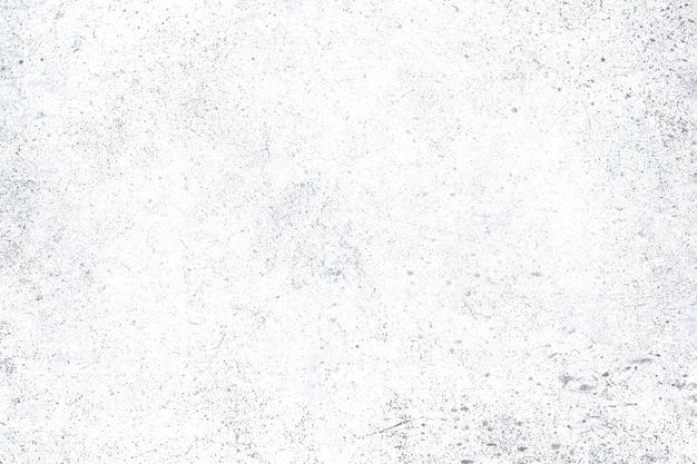 Witte grungy muur getextureerde achtergrond
