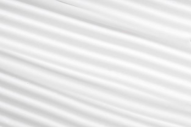 Witte handcrème textuur achtergrond. huidverzorging schoonheidsproduct veeg close-up. lotion gezichtscrème