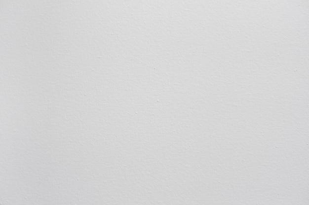 Witte het canvasdetails van het textuur naadloze linnen