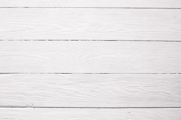 Witte houten plankentextuur als achtergrond voor ontwerp