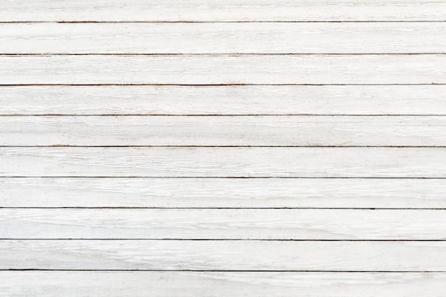 Witte houten textuur vloeren achtergrond