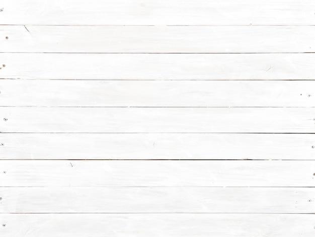 Witte houten textuurachtergrond