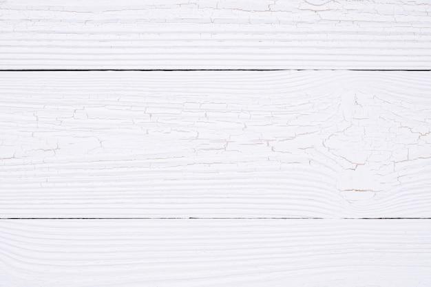 Witte houtstructuur met natuurlijk gestreept patroon voor achtergrond,