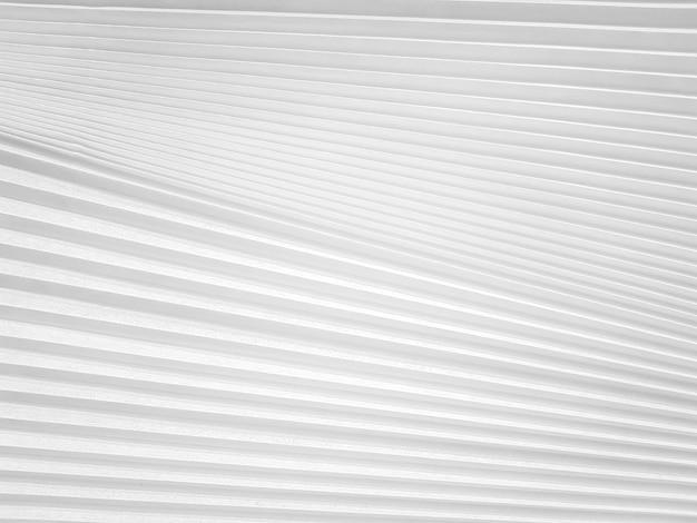 Witte jaloezieën abstracte textiel achtergrond