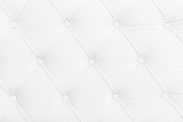 Witte lederen texturen