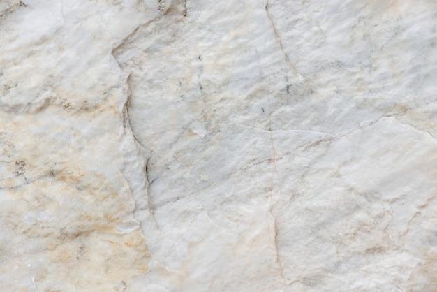 Witte mariene rotstextuurachtergrond