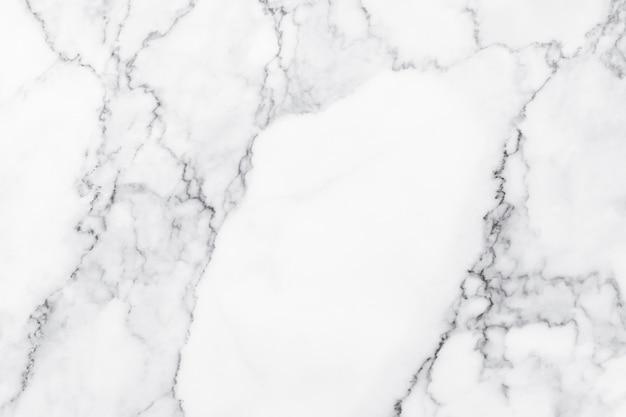 Witte marmeren achtergrond voor ontwerp.