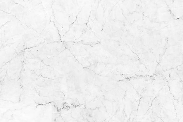 Witte marmeren textuur abstracte achtergrond voor het kunstwerk van het ontwerppatroon, met hoge resolutie.