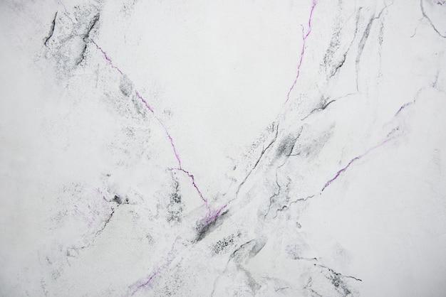 Witte marmeren textuur - abstracte achtergrond