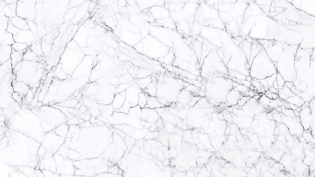 Witte marmeren textuur en achtergrond.