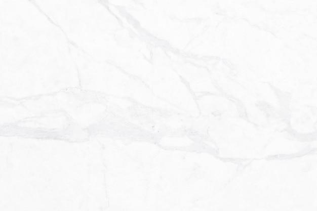 Witte marmeren textuur in natuurlijk patroon met hoge resolutie voor achtergrond.