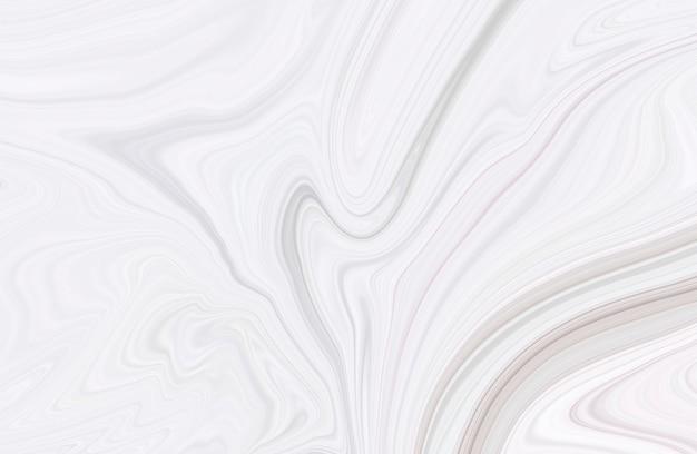 Witte marmeren textuur ontwerp golven achtergrond.