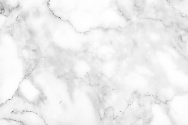 Witte marmeren textuur. wallpaper en achtergrond concept.
