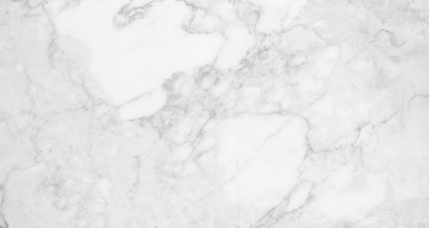 Witte marmeren textuurachtergrond, abstracte marmeren textuur (natuurlijke patronen)