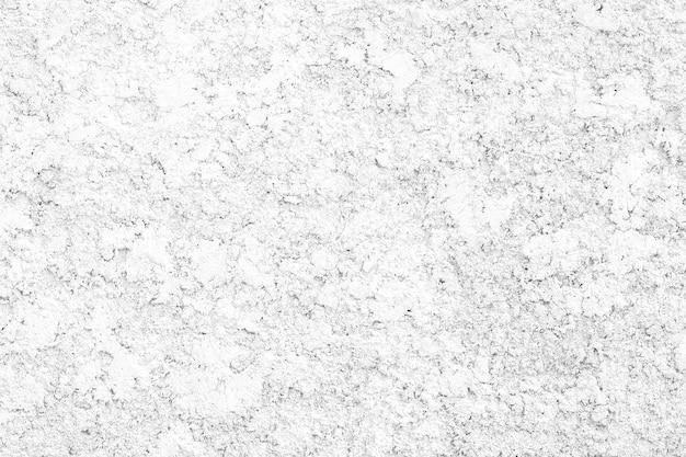 Witte muur textuur achtergrond grunge cement patroon achtergrondstructuur.
