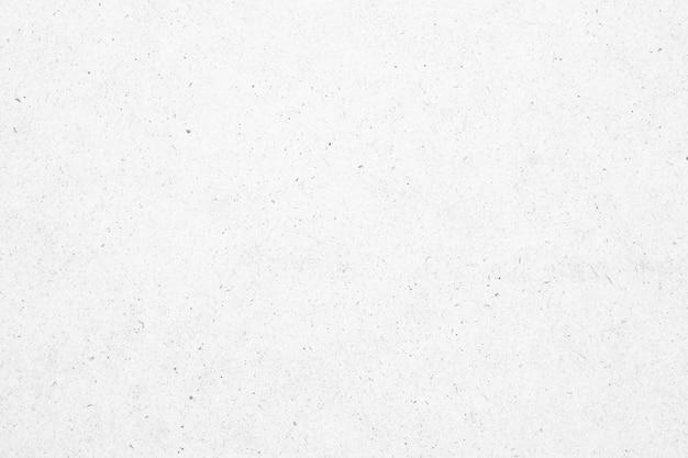 Witte recycle kraftpapier kartonnen oppervlaktetextuur achtergrond