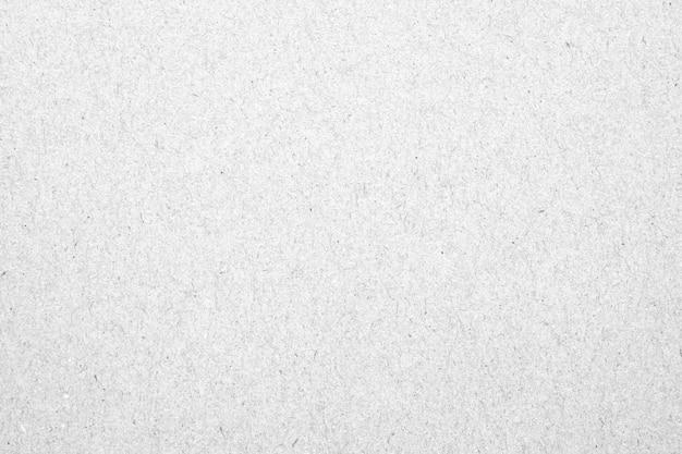 Witte recycle papier kartonnen oppervlaktetextuur achtergrond