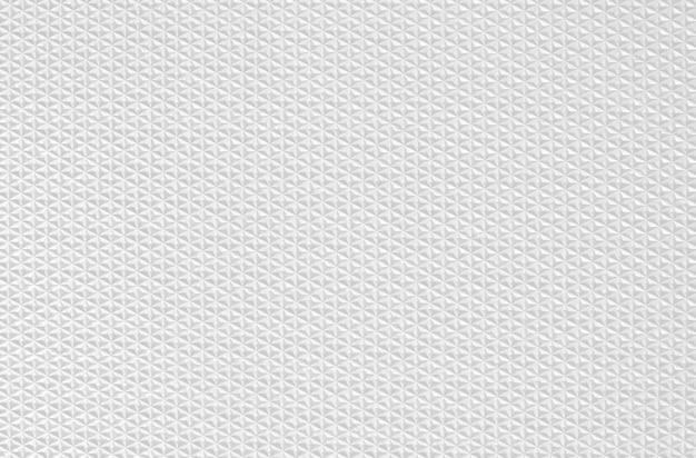 Witte rubbertextuurachtergrond met naadloos patroon.