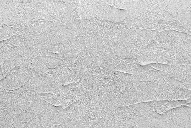 Witte stucwerk textuur. abstracte achtergrond.