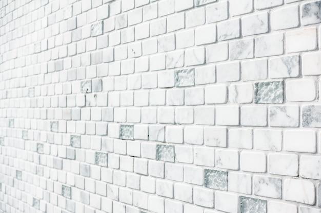Witte tegels