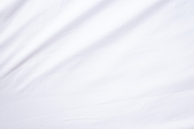 Witte textuur voor web- en presentatieachtergrond Premium Foto