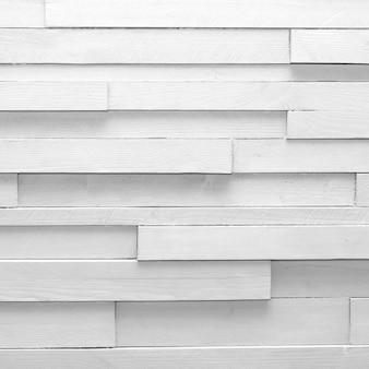 Witte vintage houten achtergrond of textuur