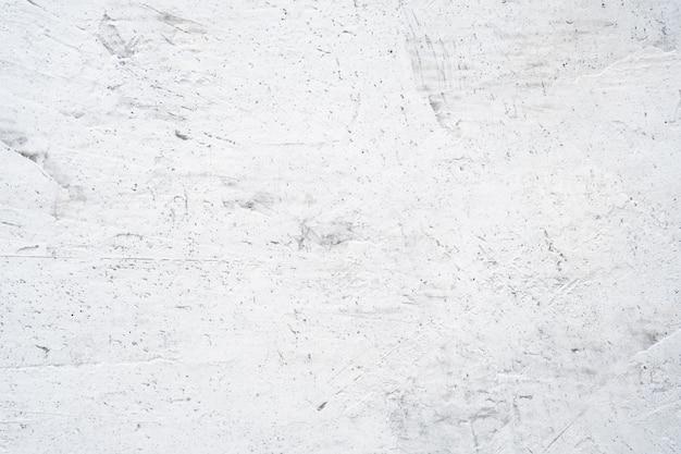 Witte vuile cementmuur, textuurachtergrond