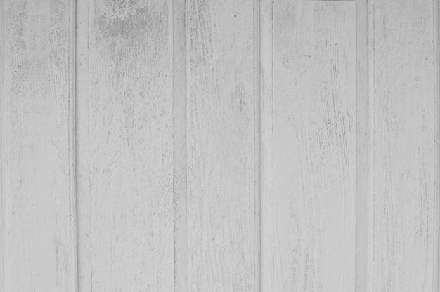 Witte zachte houten oppervlak als achtergrond. witte vintage verweerde houten textuur.