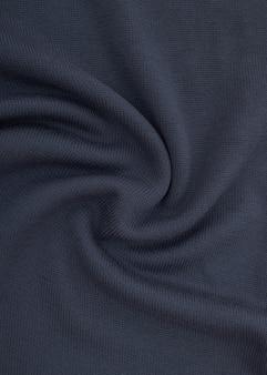 Wol acryl stof. gebreide wollen sweatertextuur