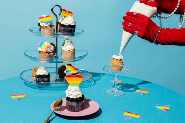 World pride day stilleven