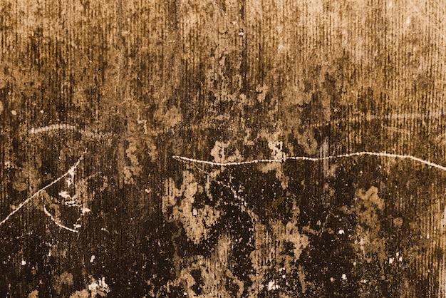 Wrok roestvrije muurtextuur als achtergrond