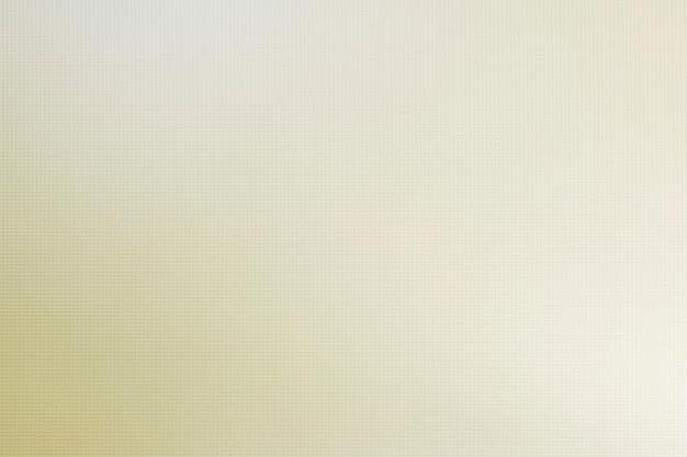 Yello productachtergrond met patroonglas