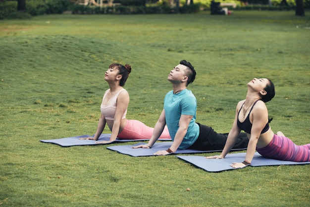 Yoga praktijk