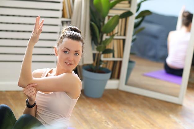 Yoga thuis