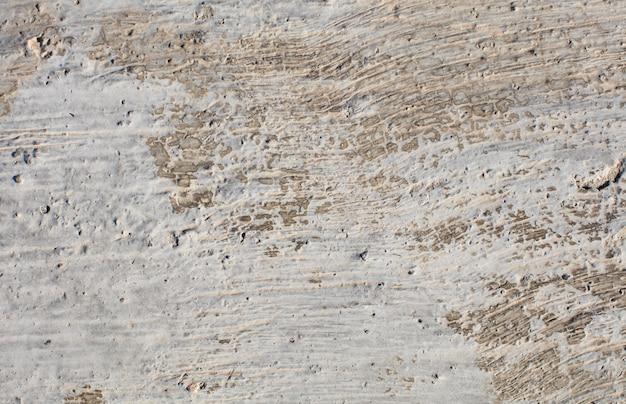 Zachte betonnen textuur