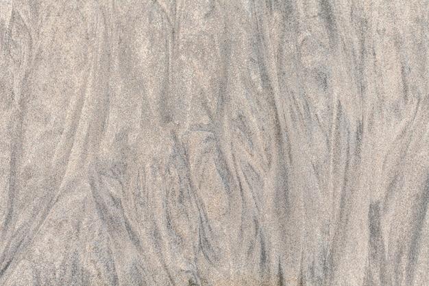 Zand aan de kust