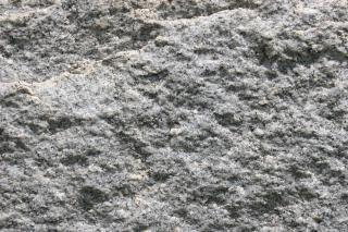 Zand textuur, stootte