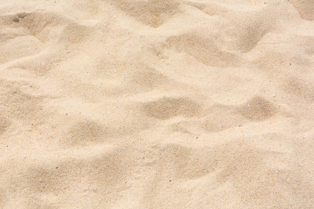 Zand volle vlam.