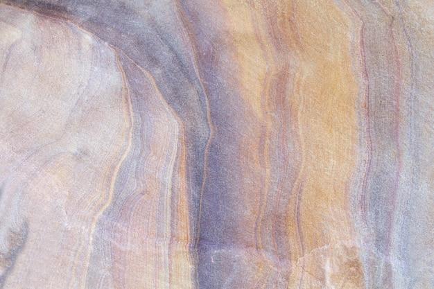 Zandsteen of marmeren achtergrond van de patroontextuur, kleurrijke marmeren textuur met natuurlijk patroon