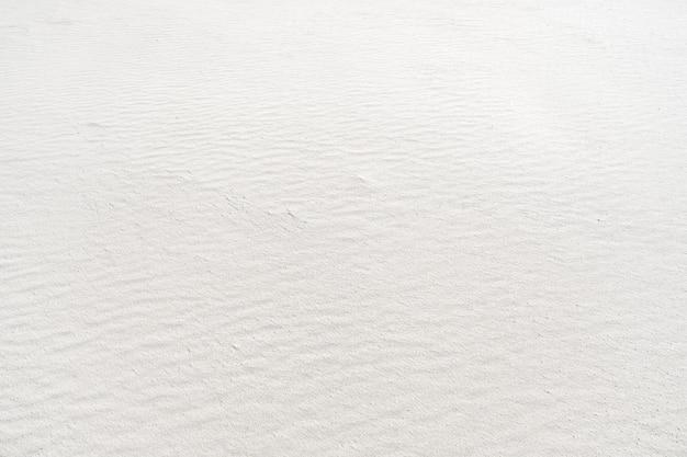 Zandstrand natuur textuur achtergrond