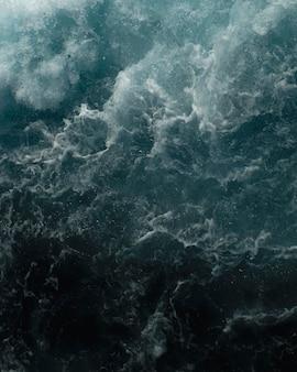 Zee textuur achtergrond