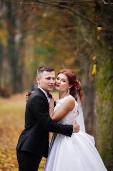 Zeer mooie bruiloft van geweldig stel, trouwdag