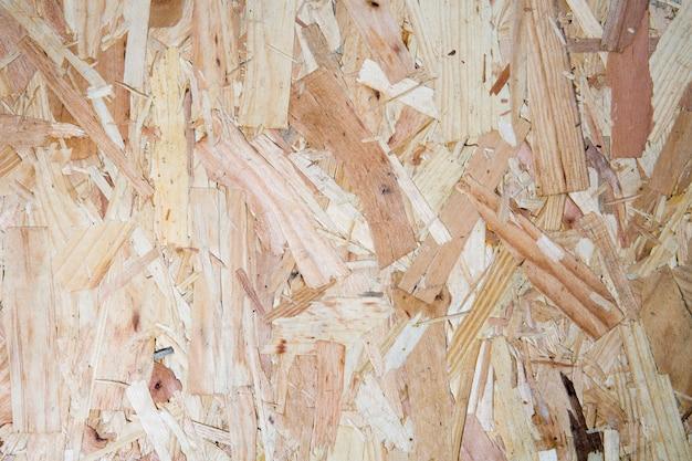 Zeer natuurlijke houten plank textuur met stuk hout erop