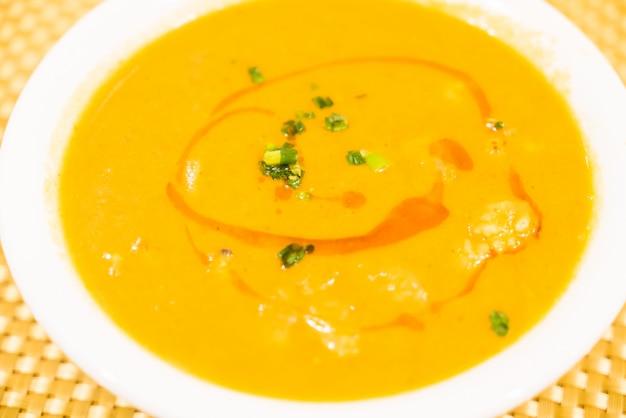 Zeevruchten curry