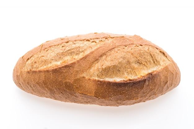 Zelfgemaakte zuurdesem bakkerij brood gezond
