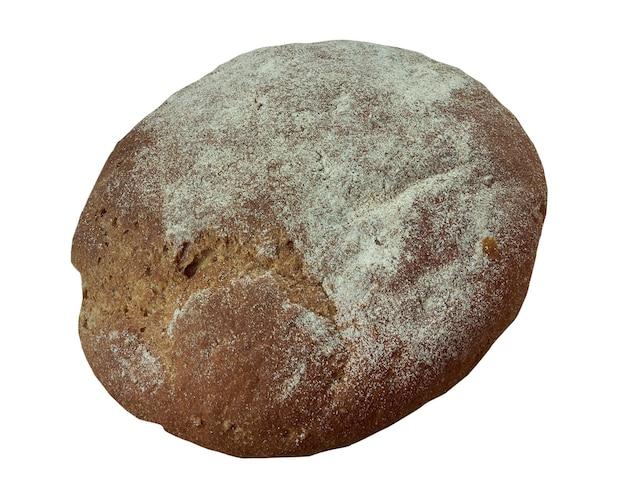 Zhitnik russisch traditioneel rond brood