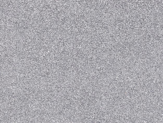 Zilver glitter textuur achtergrond